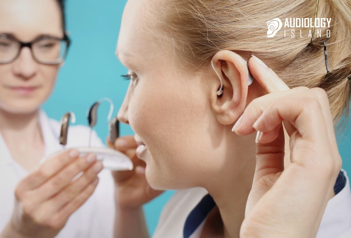 How to Choose Hearing Aids