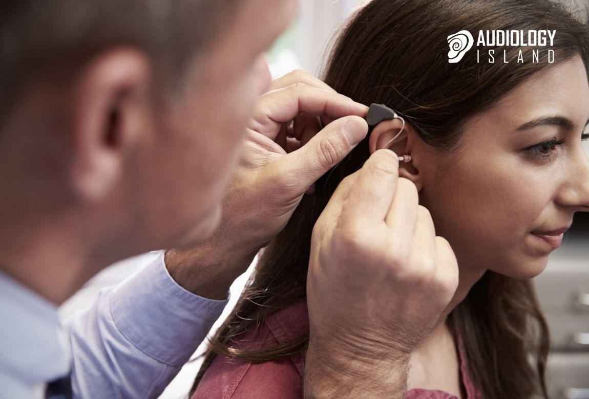 Get a Hearing Aid