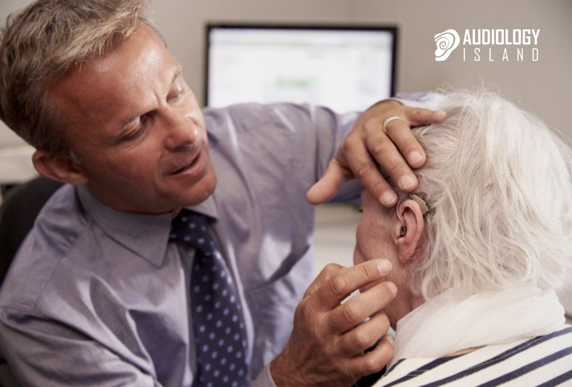 Receive My Hearing Aids