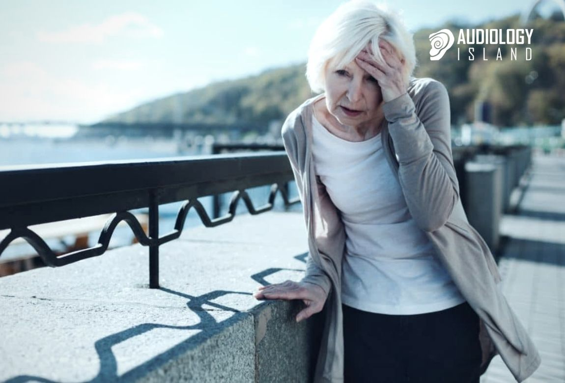 A Discussion of Dizziness