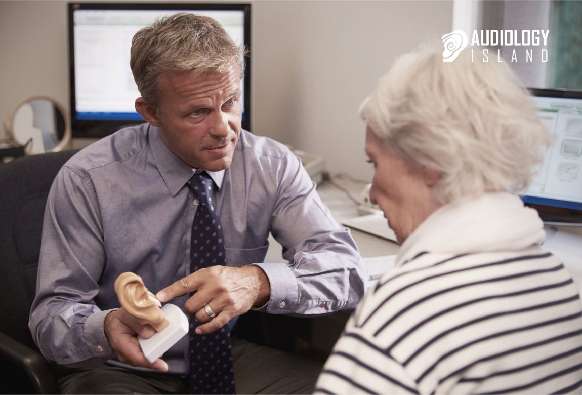 Hearing Impairment Suggestions