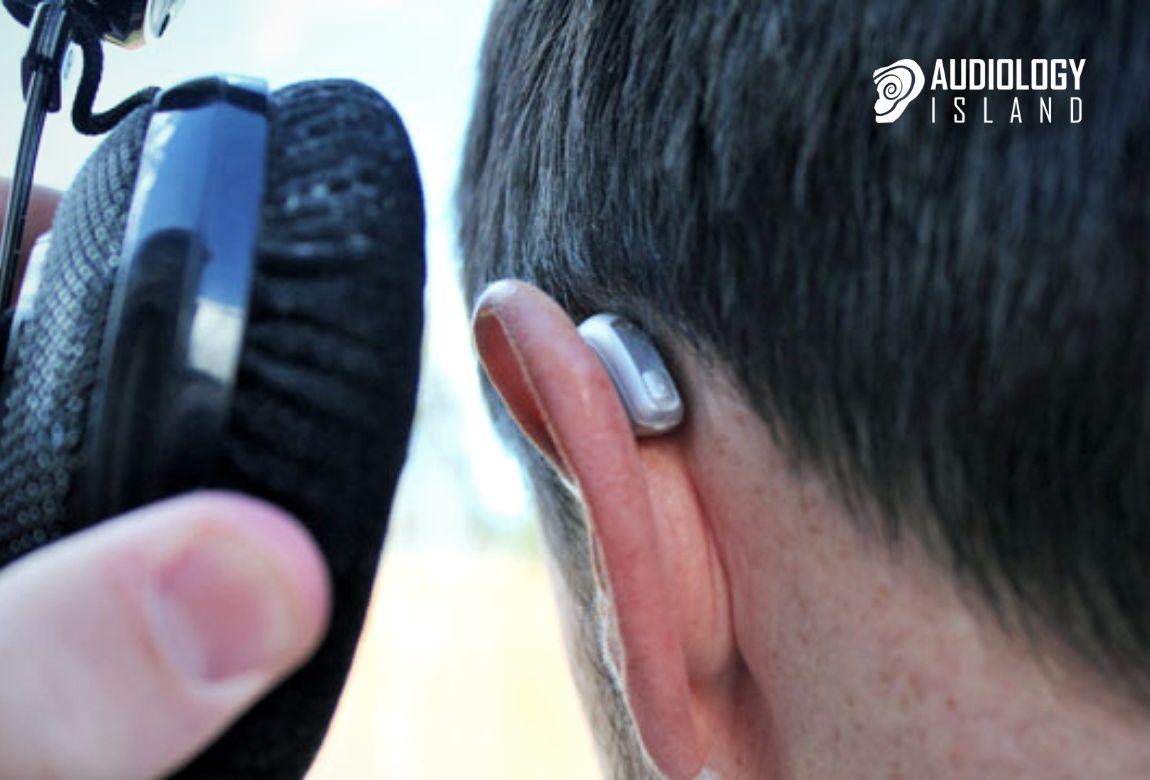 Headphones Alongside Your Hearing Aids