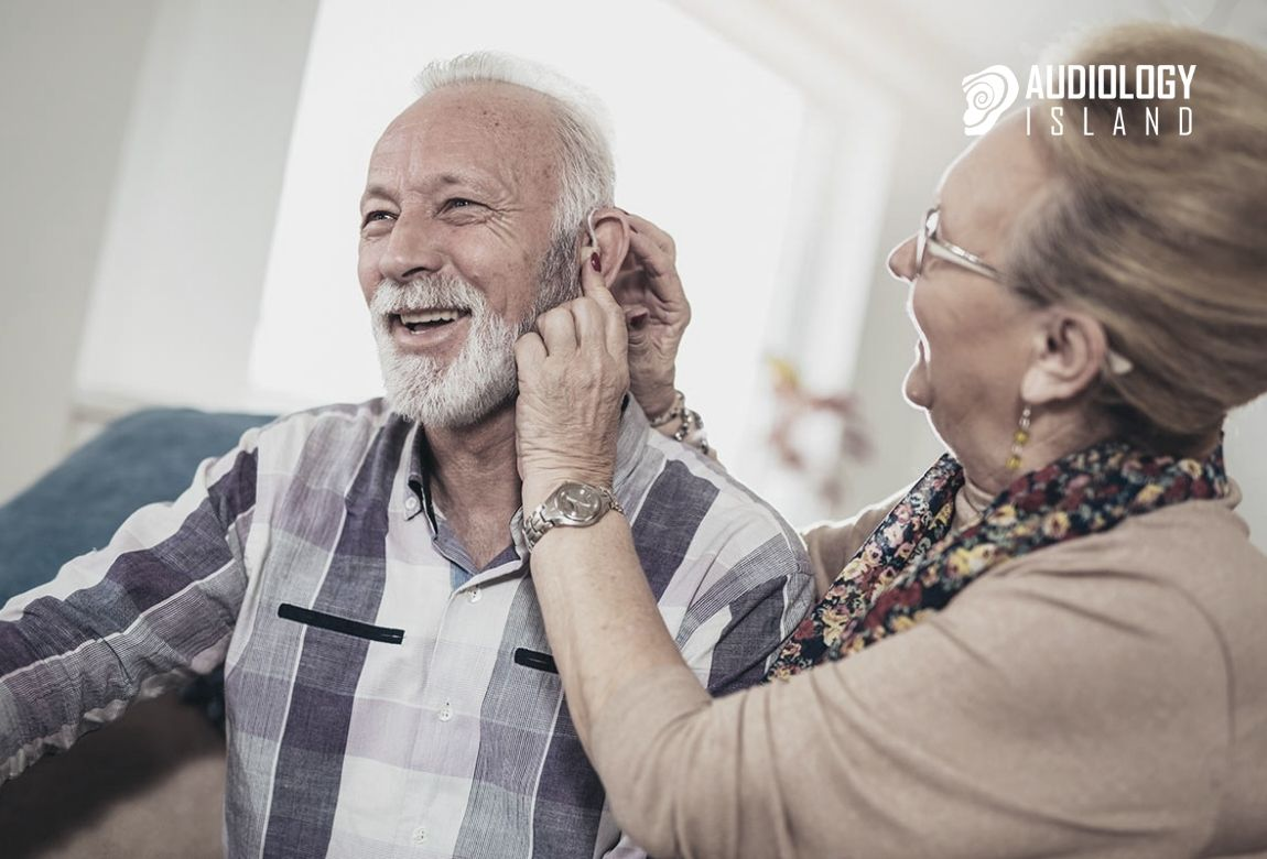 Hearing Aids and Your Daily Routine