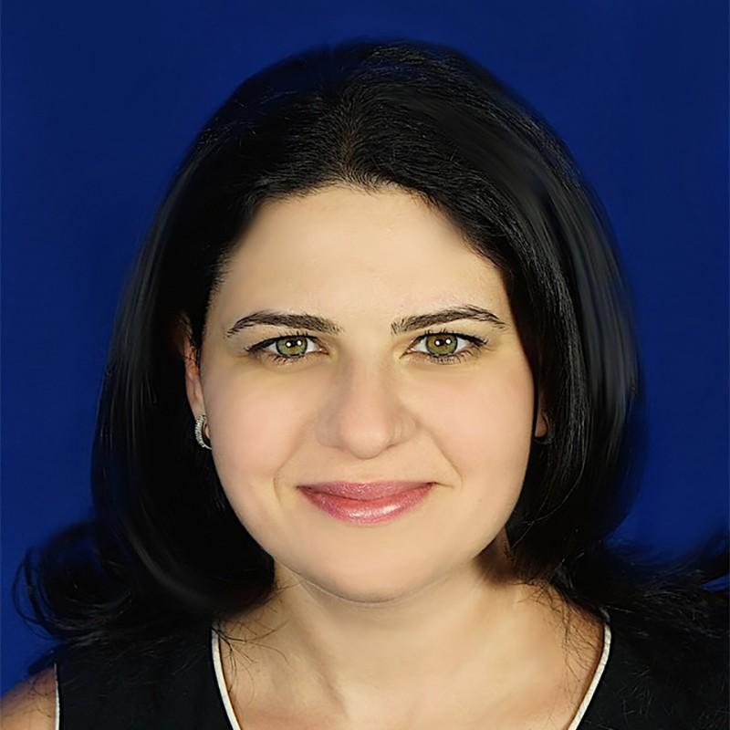 Dr Stella Fulman