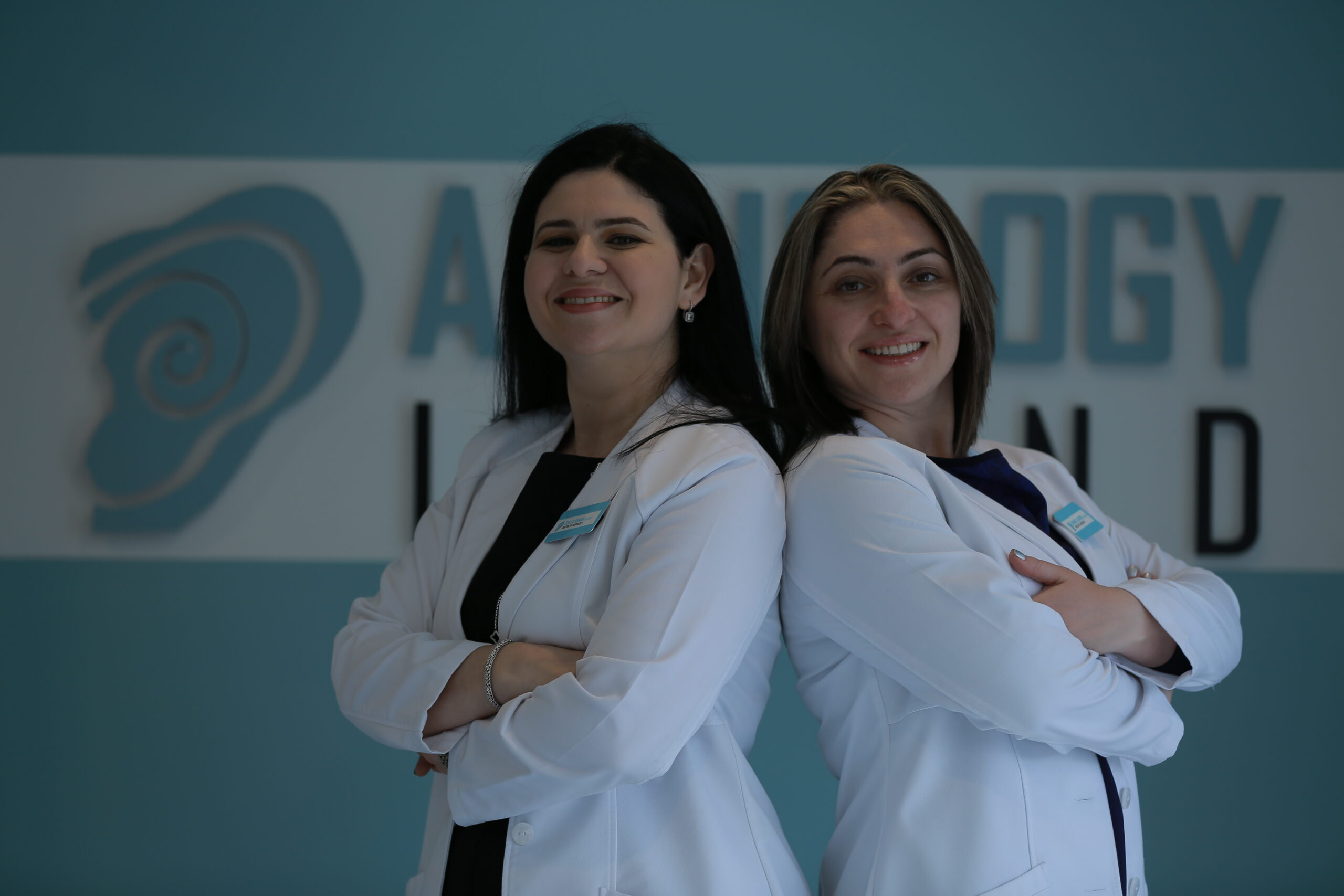 Audiology Island clinic