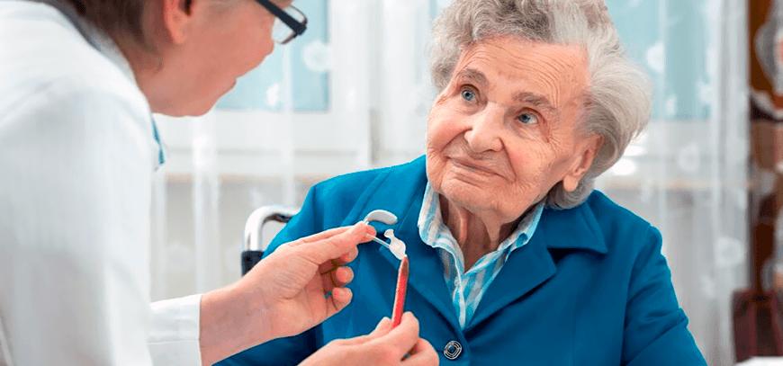 Aural Rehabilitation service