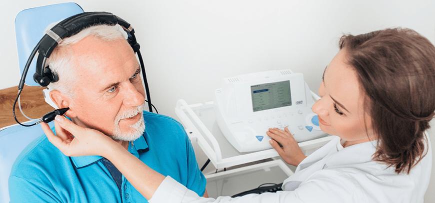 Diagnostic Hearing Evaluation 2