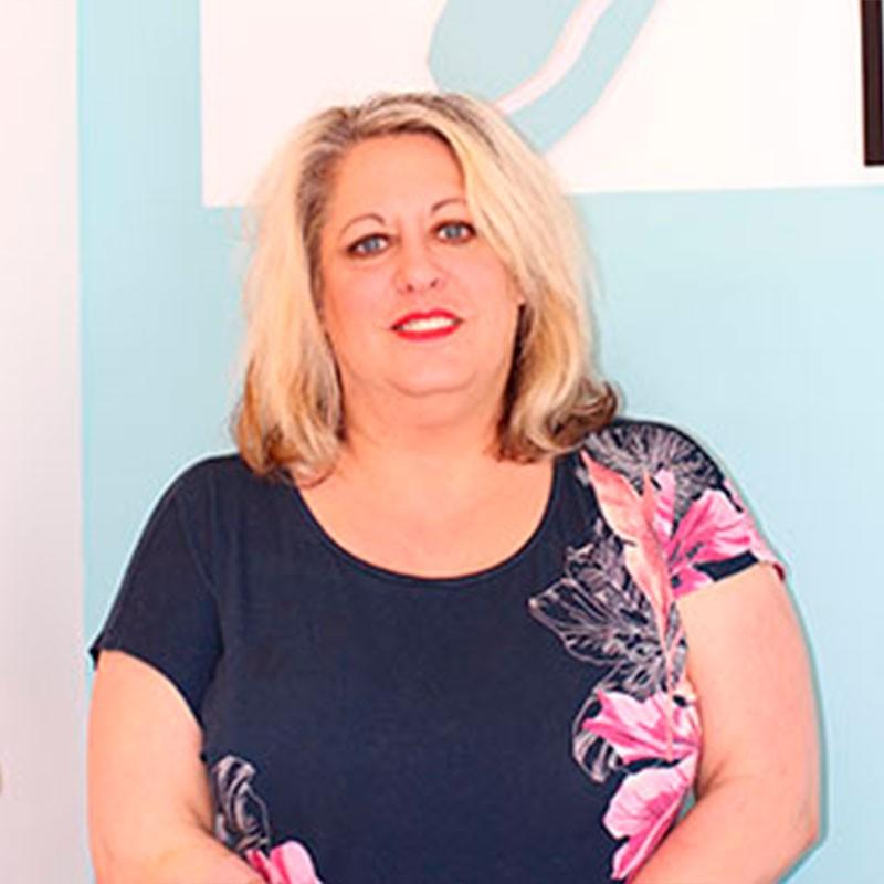 Suzette Sidoti