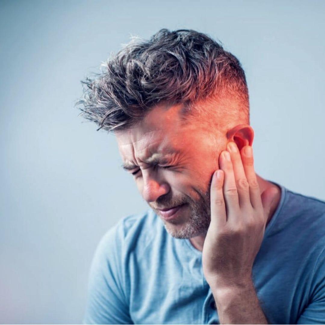Tinnitus Evaluations & Treatment