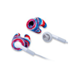 iCustom earplugs