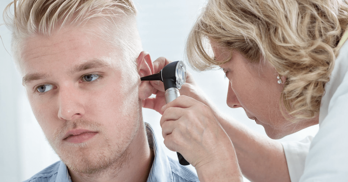 causes of sensorineural hearing loss