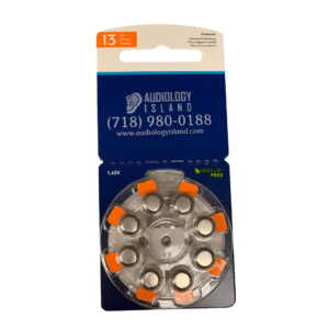 Hearing Aid Batteries Size 13
