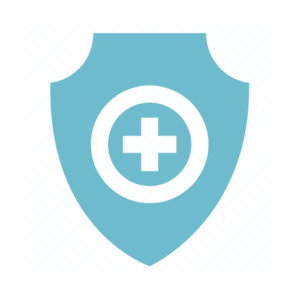 Protected Health Information icon