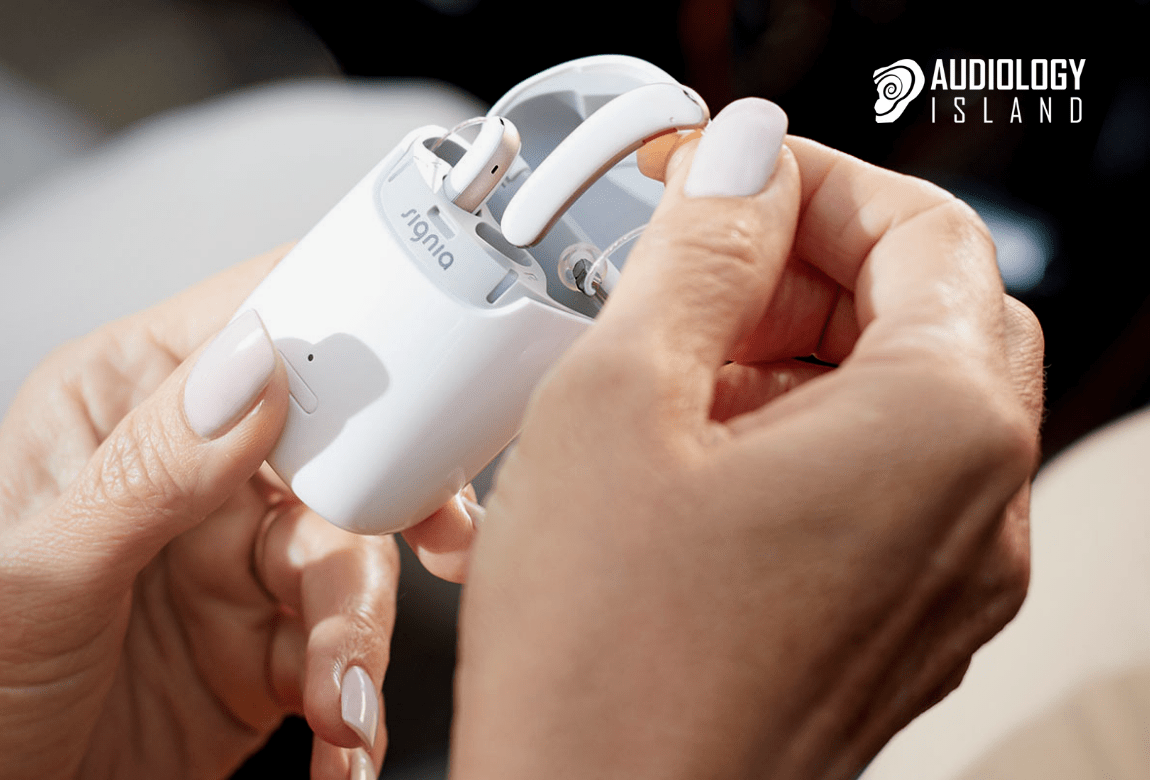 signia hearing aids are popular devices