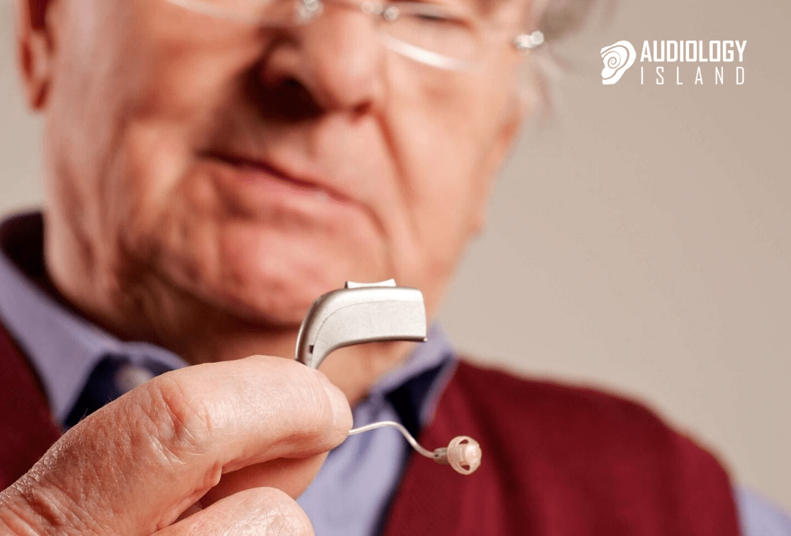 tips for using hearing aids for the first time