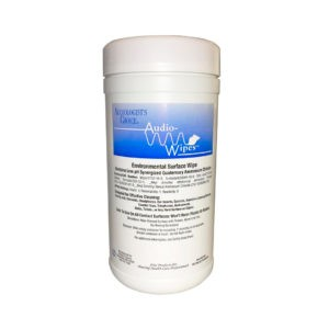 Audio Wipes (large)