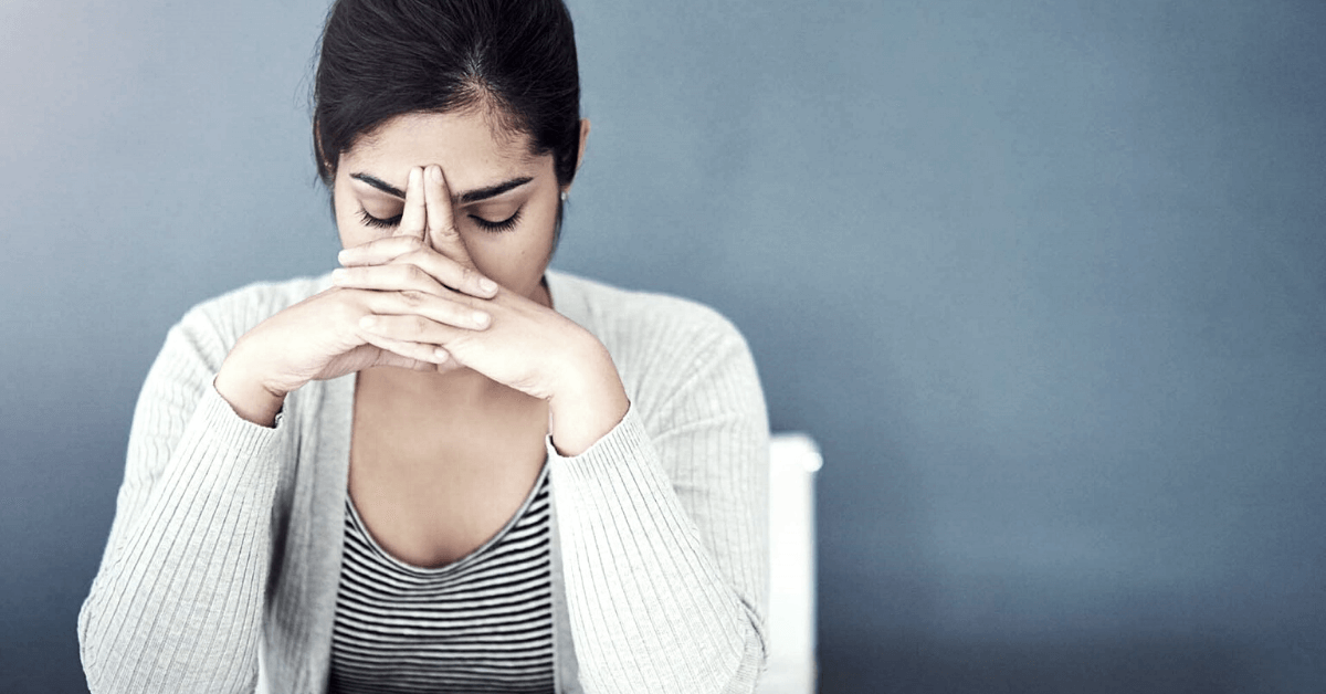 depression is a consequence of hearing loss