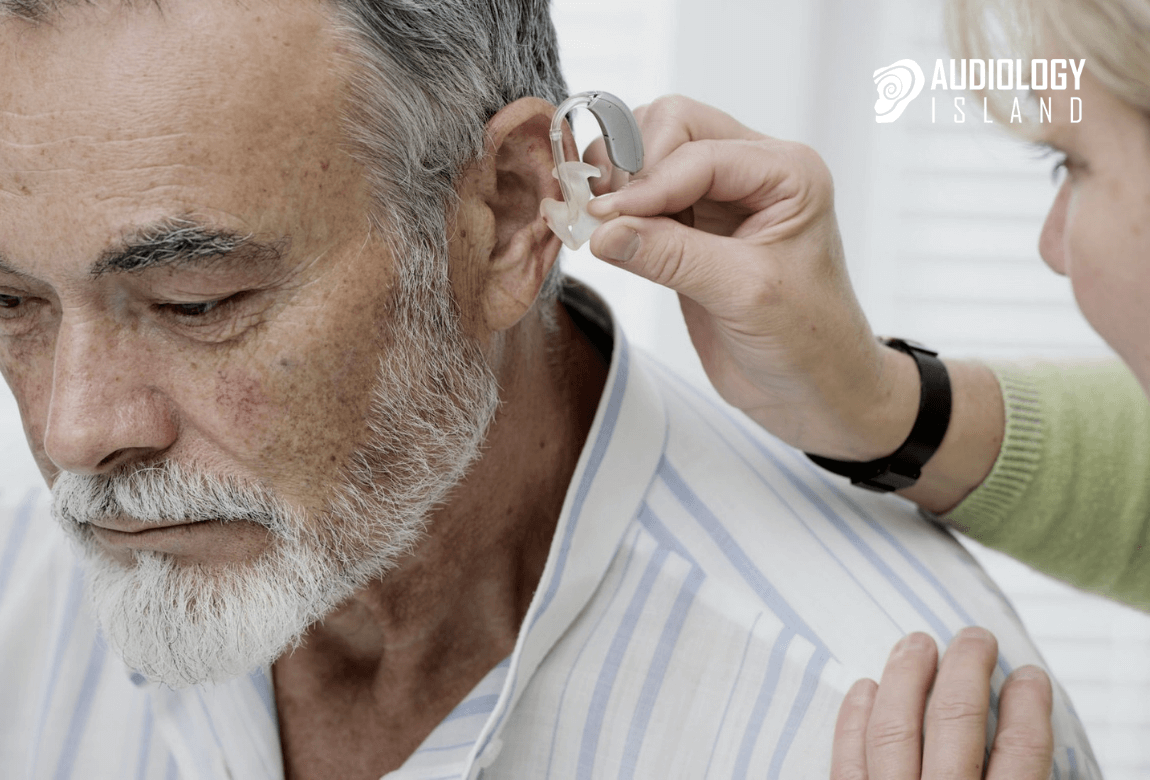 High stress leads to hearing loss. Is it a myth or reality?