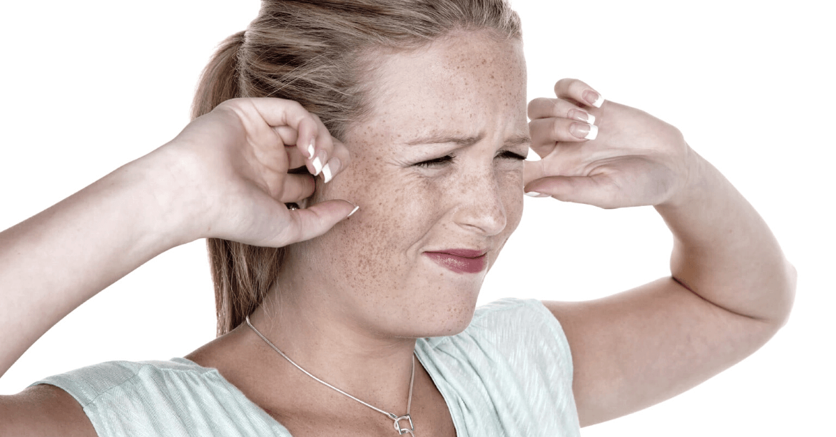 stress causes tinnitus