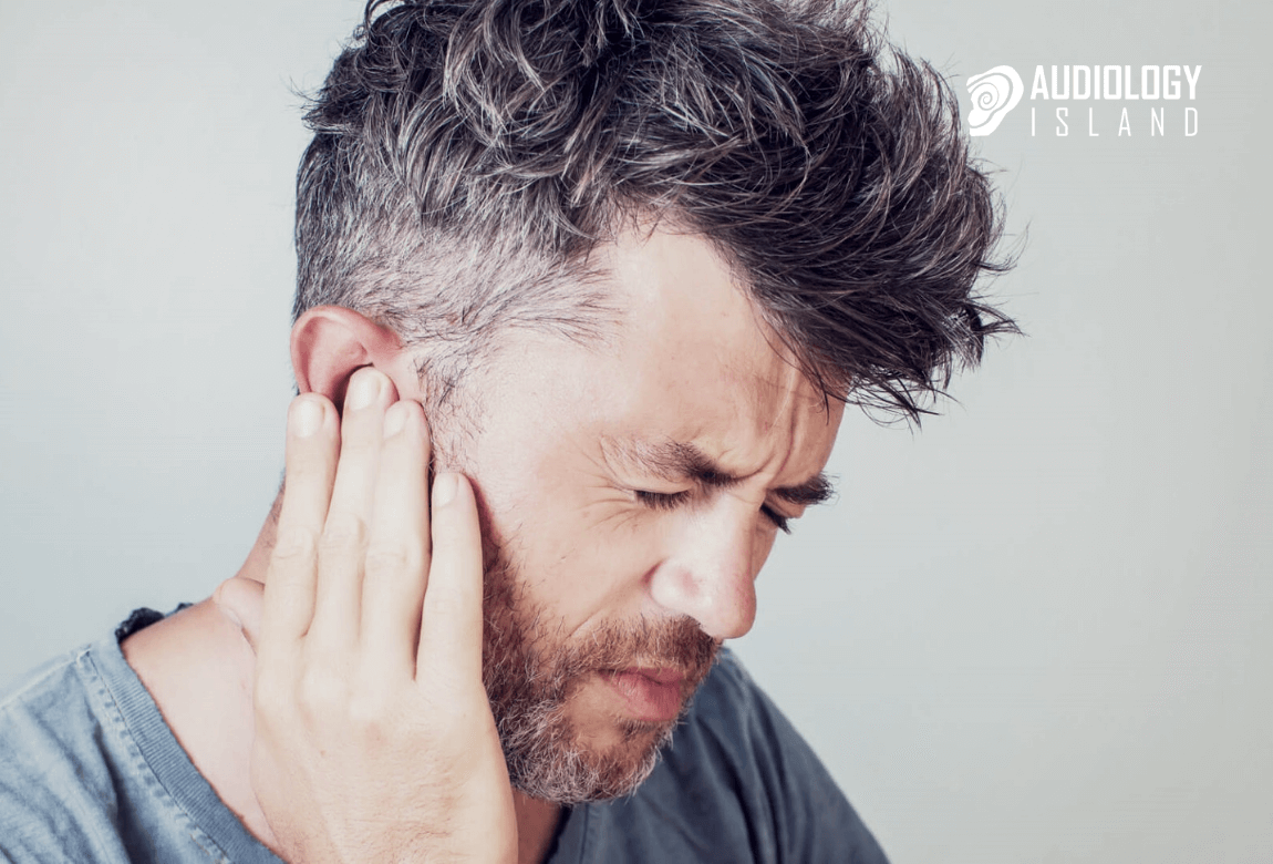 untreated hearing loss affects the brain