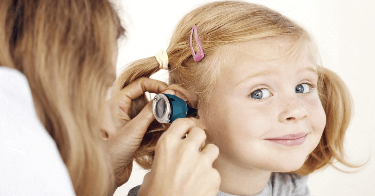 help children with hearing loss
