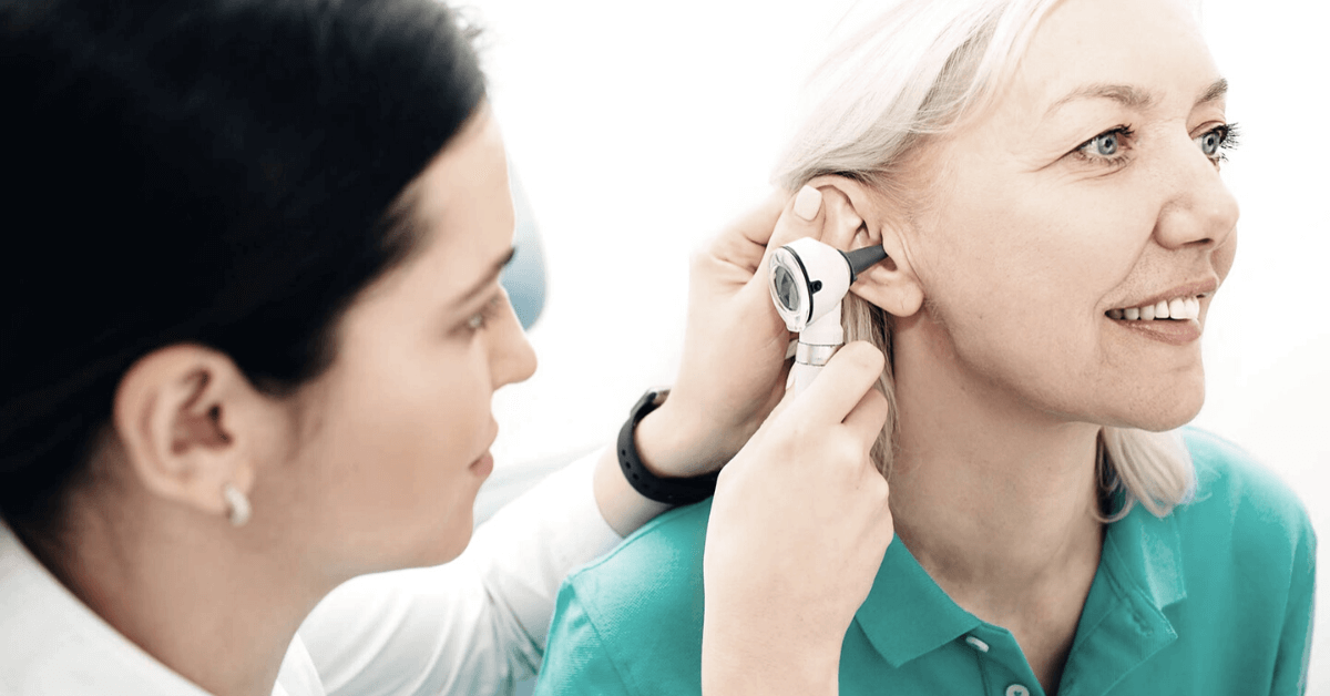 treatment of hearing loss in one ear