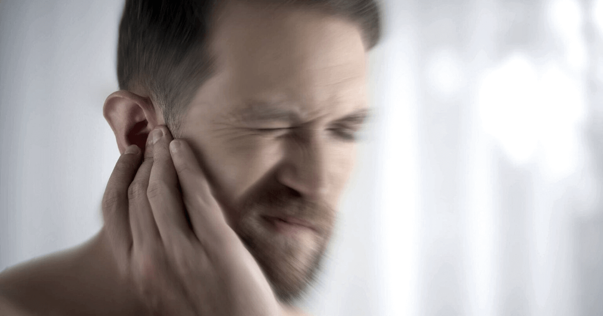head and ear injuries