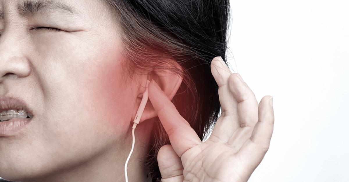 headphones cause hearing loss
