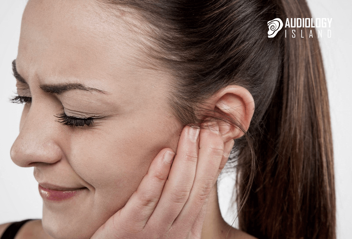 clogged ear causes and treatment
