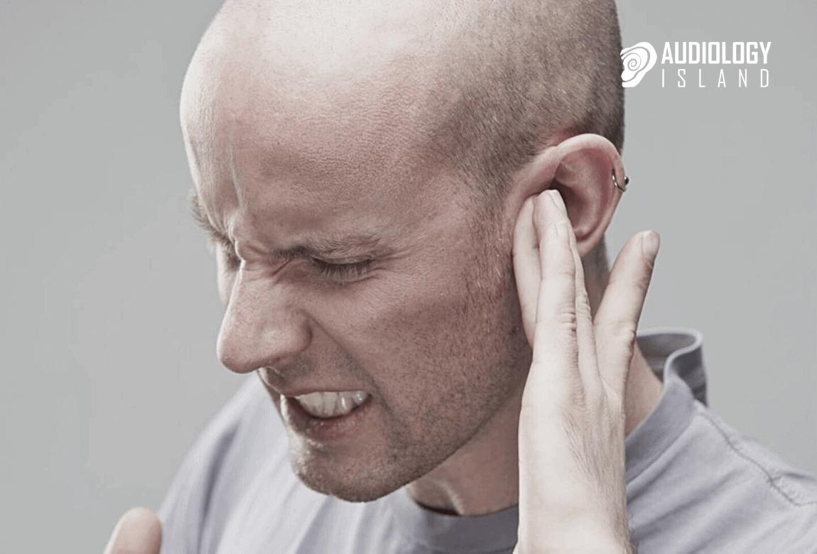 Musician with tinnitus – a hidden hearing loss problem