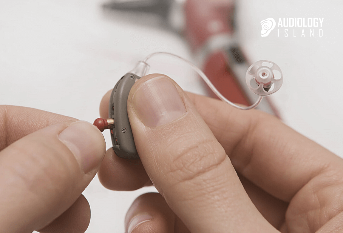 Hearing aid settings: How do I configure my devices?